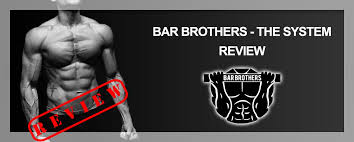 bar brothers workout review