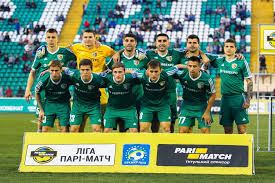 Futbol'nyj Klub Vorskla