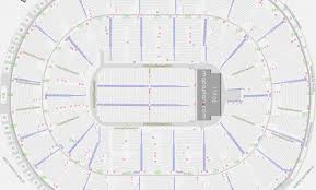 63 Extraordinary Acc Seating Chart For Hockey