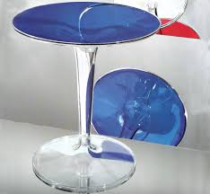 kartell tip top table  buy online at ice interiors