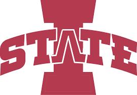 Iowa State stencil logo - Reusalble Pattern - 10 Mil Mylar – Go Stencil