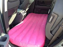 honda ridgeline seat covers cyclocamping 20 rear seat air mattress honda