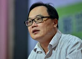 Image result for Academic James Chin