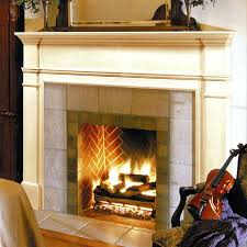 outdoor wood fireplace kits edmonton prefab burning canada image mantel outdoor fireplace kits