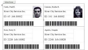 Id Badge Template Word Hr Fitted Meanwhile Templates Company