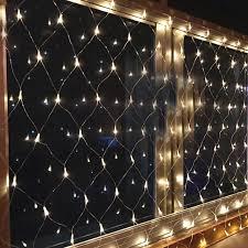 fairy lighting. Mini Star Net Led String Light 200led 3*2M Mesh Fairy Lights Christmas Party Wedding Lighting