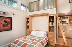 tiny house murphy bed. Beautiful House Nice Tiny House Murphy Bed And Bed U