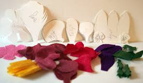 Make Crepe Paper Flower How To Make Crepe Paper Flowers Domesticspace