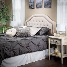 bold ideas diy upholstered headboard and footboard astounding with nailhead trim inch full size of headboards foam photo