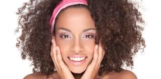 Cheveux Afro Les Bons Soins à La Maison Femme Actuelle