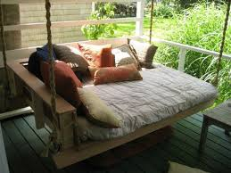 Marvelous Hanging Porch Swing Bed Plans 39 With Additional Home Decorating  Ideas with Hanging Porch Swing Bed Plans