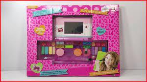 Đồ chơi trang điểm cho bé gái có son, phấn mắt, má hồng, gương.. Make up  toys (Chim Xinh) - YouTube