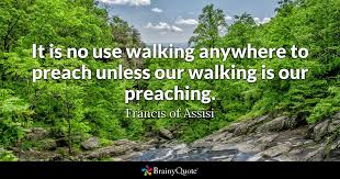 Francis Of Assisi Quotes Awesome Francis Of Assisi Quotes BrainyQuote