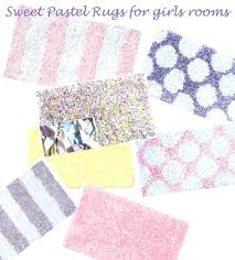 rugs for teenage bedrooms kids pastel rugs add a lovely look to your girls rooms sweet rugs for teenage bedrooms