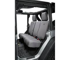 seat covers rear jeep 2016 2018 wrangler unlimited 2007 unlimited