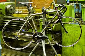 triton bikes titanium frames handmade in russia anyone