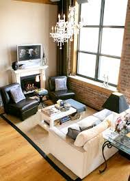 small living furniture. Arranging Furniture In Small Room Living