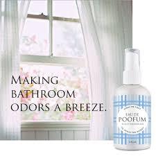 Amazoncom Poop Spray Air Freshener Oz Before You Go Toilet - Best bathroom odor eliminator