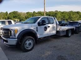 Hot Shot Trucking - TK Gas Services