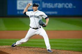Seattle Mariners Pitchers Are Heating ...
