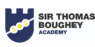 Image result for sir thomas boughey academy