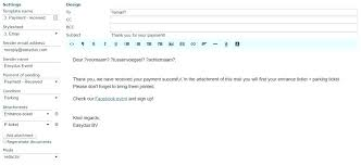 Outlook Mac Email Template Name And Email Template