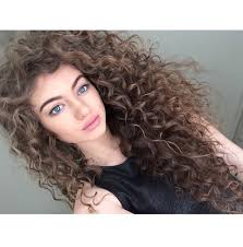 Cute Curly Hairstyles For Long Hair Hairstyles Magazine