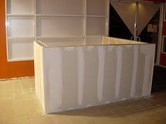 Diy reception desk to bring your dream diy desk into your life 6