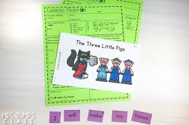 Use our free, printable reading comprehension passage exercises to improve your student's reading skills!. Guided Reading Lessons And Activities For Your Favorite Traditional Tales
