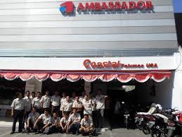 Ambassador Cv Ambassador Fotocopy Surabaya Jawa Timur Http Www Tuugo Net