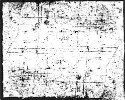 モノクロの汚れた背景 Monochrome Grunge Texture イラスト素材 Ai Eps