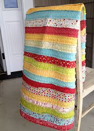 Jelly Roll Patterns Custom Jelly Roll Quilt Pattern Sweetwater