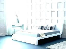 All Modern Wallpaper Unique Bed Frames Headboards Platform Beds Wood ...