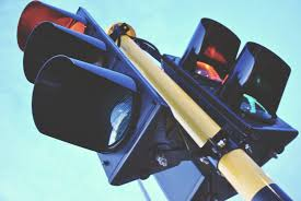 Green Light Trigger High Power New Traffic Light System Automatically Recognizes