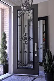 Best 25 Glass front door ideas on Pinterest
