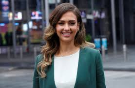 Jessica Alba's Honest Co valued at nearly $2 bln in strong market debut
