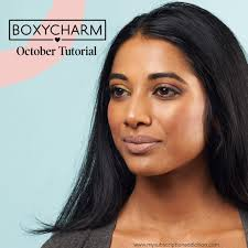 boxycharm is a super por full size beauty and makeup subscription box check out our full review of the october 2018 boxycharm box to learn more about