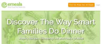 emeals review top 10 meal delivery