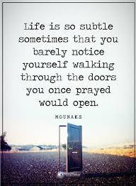 Door Quotes Impressive Quotes About Doors Magnificent Best 48 Door Quotes Ideas On