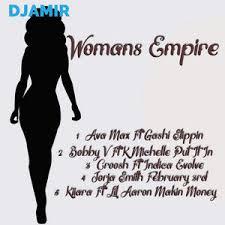 Women's Empire Mixtape by Various Artists Hosted by DJAMIR
