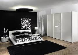 Amazing Black and White Bedroom Interior Designs | Home Decor Buzz