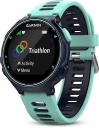 garmin forerunner 735xt heart rate monitor watch rei com