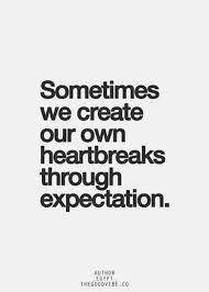 hurt #feelings #expectations | Sometimes I feel that way too ...