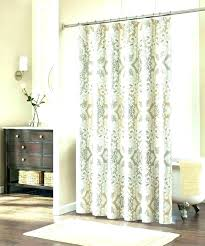stall size shower curtain liner shower curtain liner size stall size shower curtain stall size short