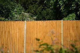 fencing fencing repair forest garden