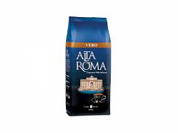 <b>Кофе Alta Roma Vero зерновой</b> 1,0 кг