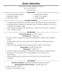Scholarship Resume Outline Scholarship Resume Template Baxrayder