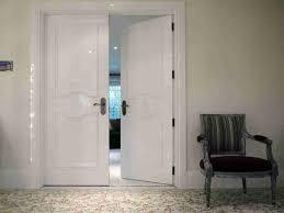 Bedroom: Double Bedroom Doors Unique Double Bedroom Doors Decor Ideasdecor  Ideas - Double Doors Into
