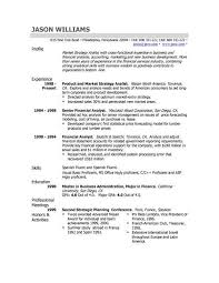 Good Simple Resume Format Freshers Sample Resume Tips Writing Amazing Best Resume Tips