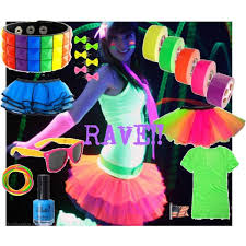 Rave Theme Party Rave Birthday Party Theme Jennifer Newton Lets Do This For Your